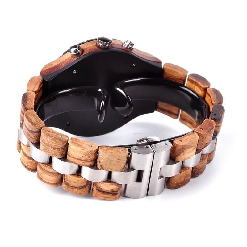 Synergy-Arctic-wooden-watch-JUSTWOOD-Back
