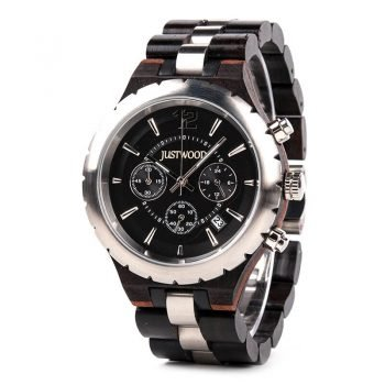 Synergy-Sierra-wooden-watch-JUSTWOOD-Side