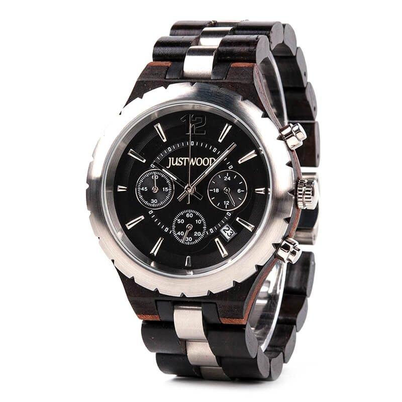 Synergy-Sierra-wooden-watch-JUSTWOOD-Side