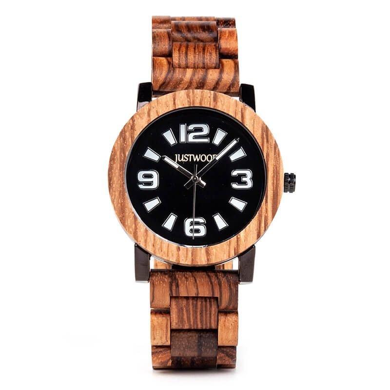 Kingsmen-Zebra-wooden-watch-JUSTWOOD