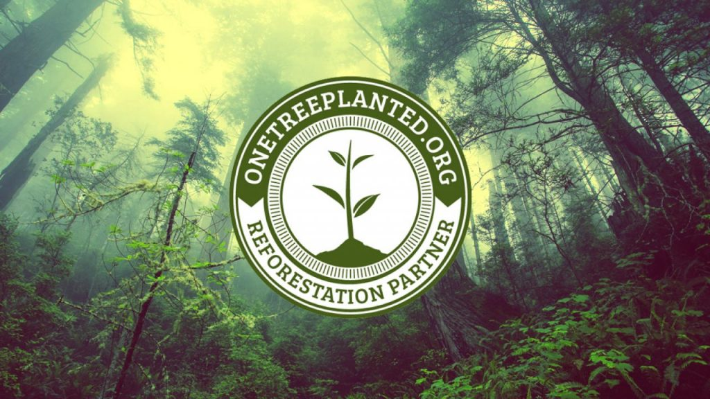 justwood becomes reforestation partner with one tree planted 1280x720 1
